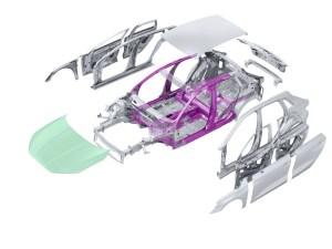 Audi A3 - image Audi