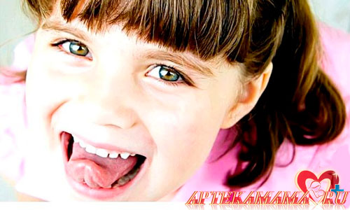 Болячка на языкеЛечение ребенка - детские болезни ...