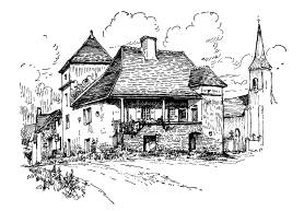 Logo chevagny
