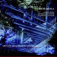 Virtuose Orgelmusik der Romantik