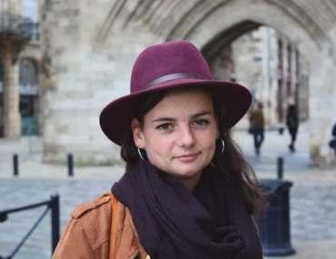 Marie Chevallier Rufigny