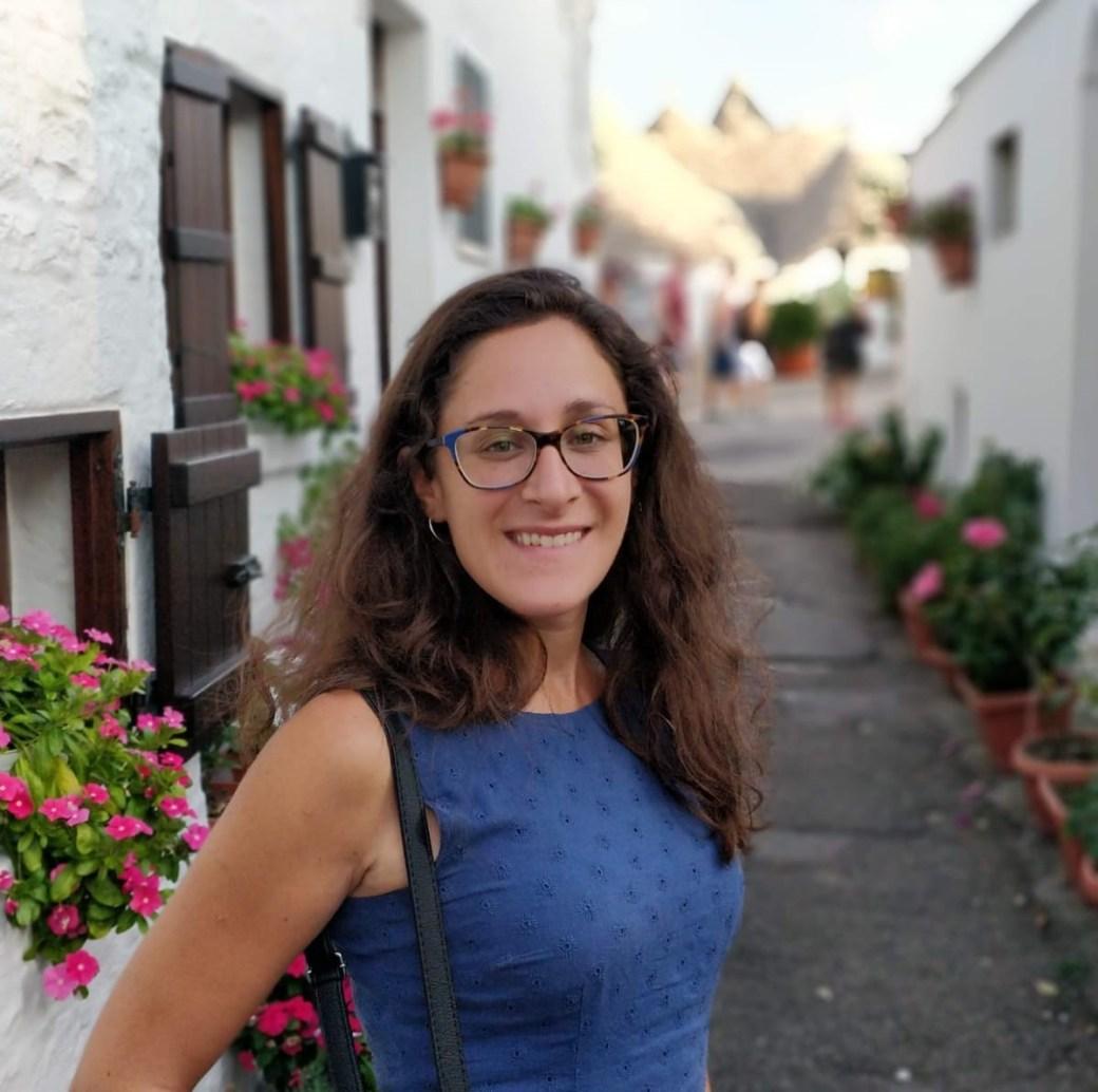 Cristina Vaghi