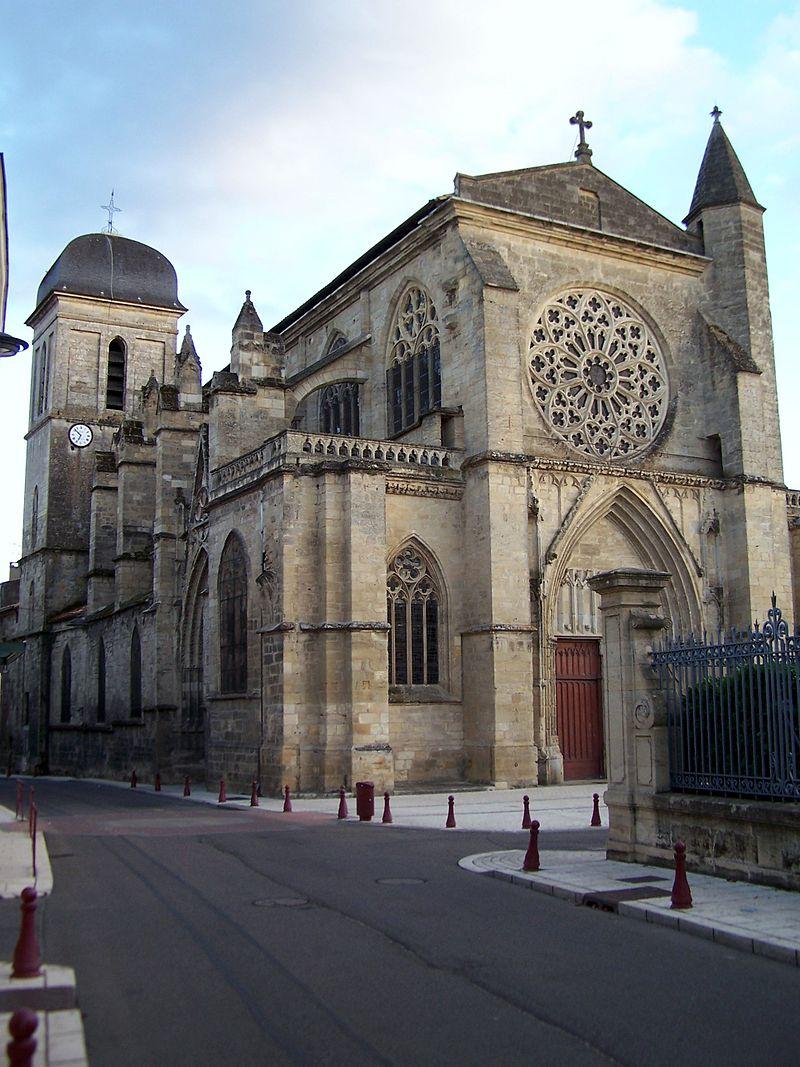 Marmande_Église_Notre-Dame
