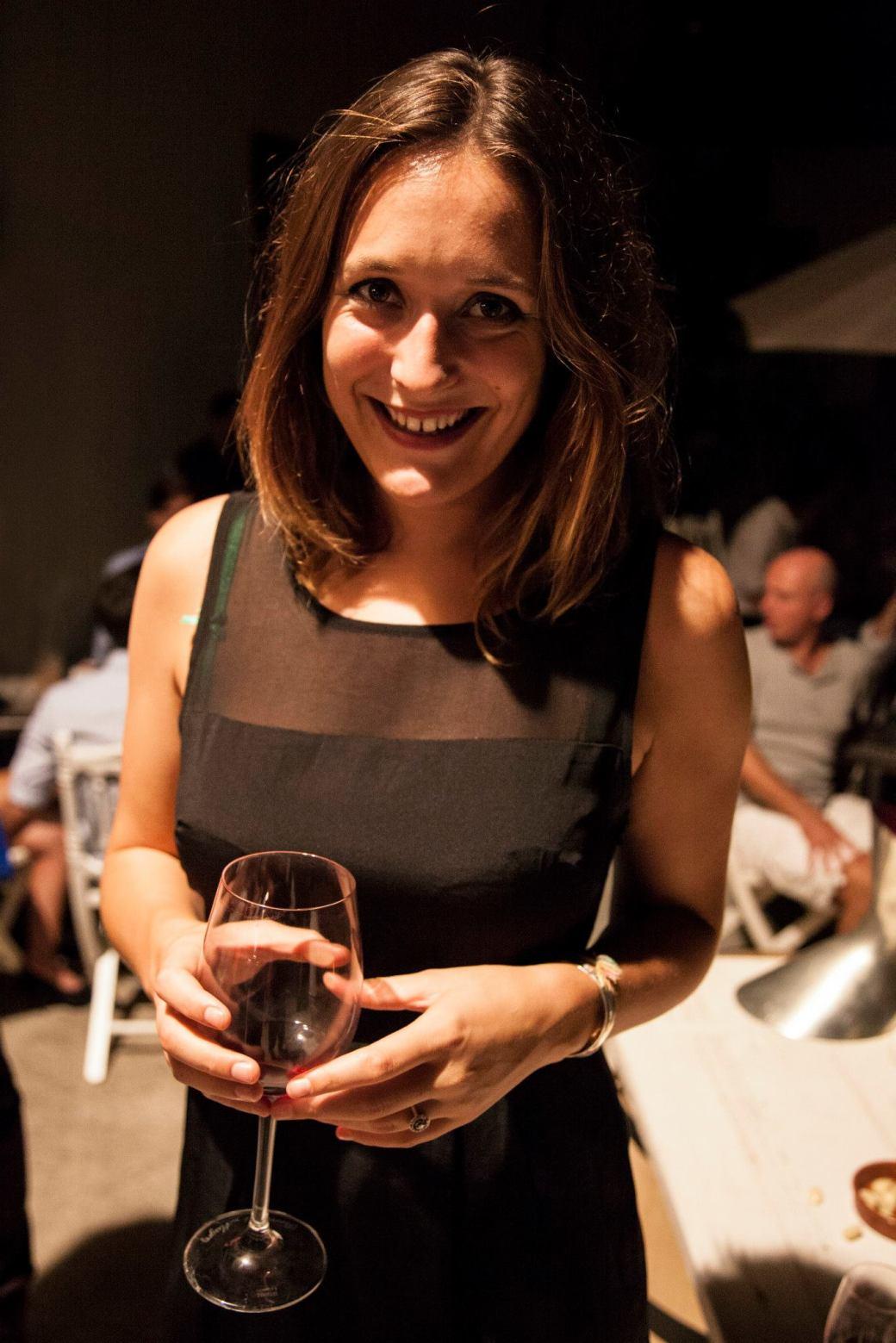 Pauline Garrigue