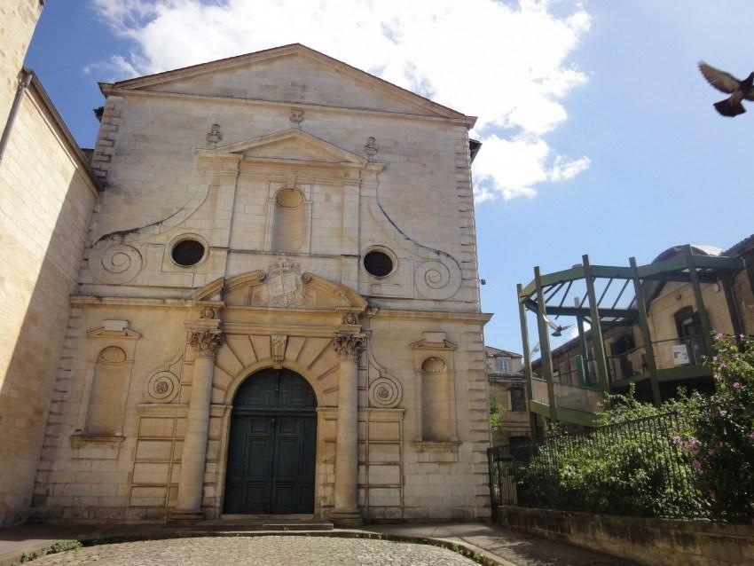 Concert de Noël : Temple du Hâ à Bordeaux