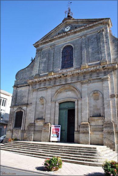 Église de Castillon