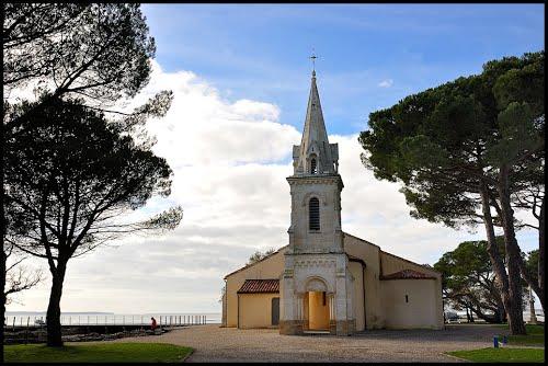 Église d'Andernos