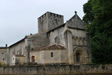 Église Notre-Dame de Peujard