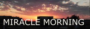 Développement personnel par Miracle Morning