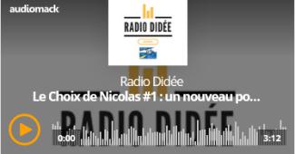 podcast le choix de nicolas