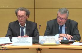 Pacte national de revitalisation des centres-villes