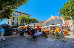 commerçants de biarritz