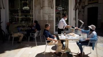 réouverture restaurant terrasses