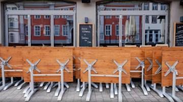 Restaurants fermés à Marseille