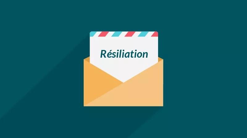 Resiliation Assurance Pro Comment S Y Prendre Et Modele De Lettre L Echommerces