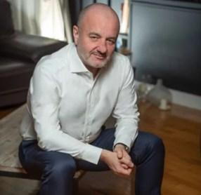 Marc sanchez SDI