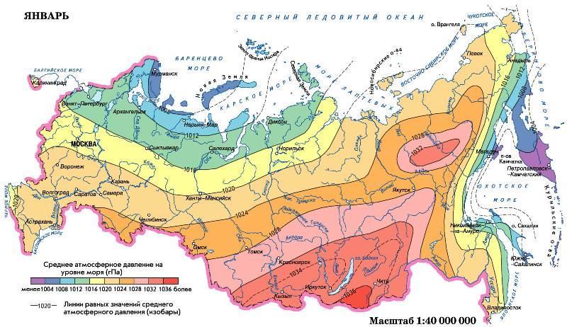 Атмосферное давление 740 мм рт ст. Влияние пониженного атмосферного давления на человека. Как измеряется атмосферное давление