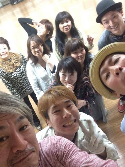 ほぅさんとみんな 神戸DEN