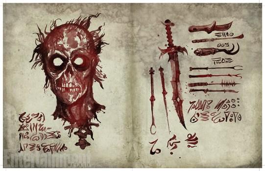 Ash vs Evil Dead pic4