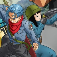[TRAILER] DRAGON BALL SUPER : DU NOUVEAU POUR LE RETOUR DE TRUNKS !