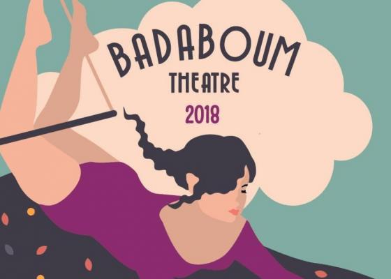 Badaboum Théâtre