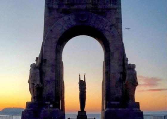 Monument aux Morts de l'Armée