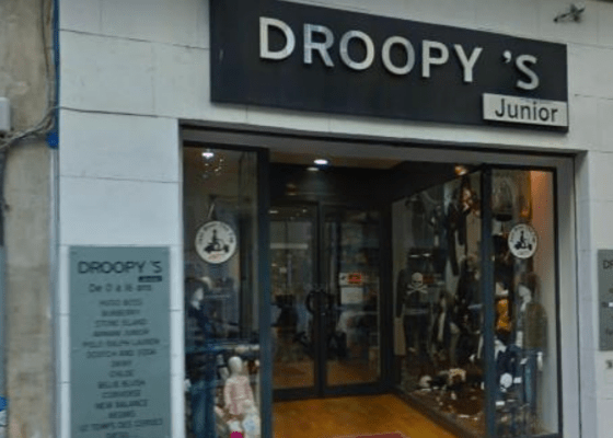 droopy's