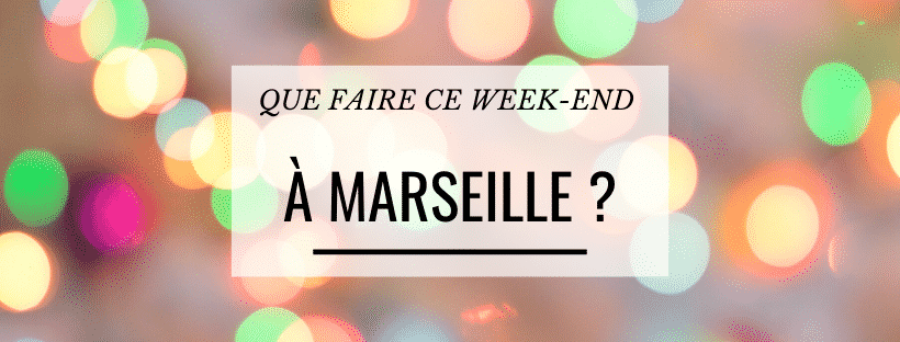 Que faire ce week end ? (16/11 – 17/11)