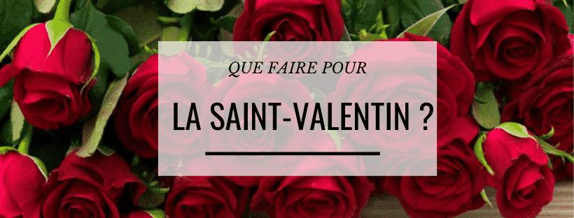 Où passer la Saint-Valentin à Marseille ?