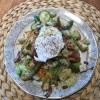 Salat Lyonaise