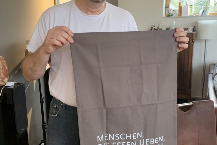 Christof Wirtz kocht