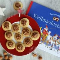 Zwergenstübchen Weihnachtsbäckerei