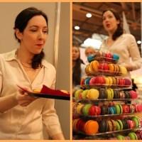 Aurélie Bastian: Macarons und Tarteletts