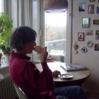 Birgit Rabisch, ein Interview