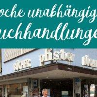 WUB - Buchhandlung Pfister - Bad Krozingen