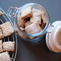 Rezept: Leckere Kekse ohne Weizen