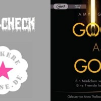 Krimi-Check: Good as Gone von Amy Gentry, Hörbuchfassung
