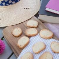 Der Keks zum Buch: Heidesand