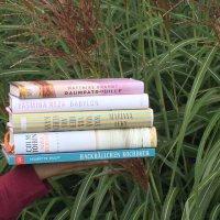 Nachlese #4 Wunschbücher
