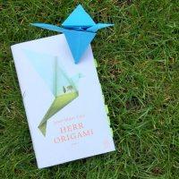 Herr Origami - Rezension