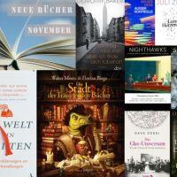 Neuerscheinungen Buchmarkt November 2017