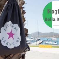 Blogtour Bella Italia: Zusammenfassung