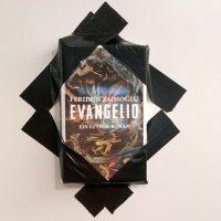 Zaimoglu: Evangelio - Rezension