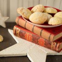 Rezept: Limoncello-Kekse