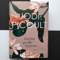 """[Rezension] """"Kleine große Schritte"""" von Jodi Picoult"""