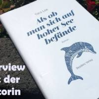 Interview mit Yara Lee
