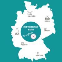 Blogtour Deutschlandreise - Ein Resümee