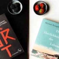 Zwei Bücher über den Tod