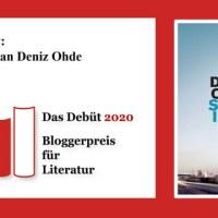 Interview mit Deniz Ohde