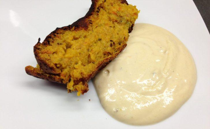 Kichererbsen Bohnen Gemüse Brot